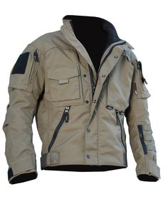 Constructed of 1000 denier CORDURA® , the MARK IV jacket is overbuilt to last. It has double layers of CORDURA® on the Elbows, Shoulders and Cuffs for reinforcement. Its remarkable durability is only rivaled by its incredible fit and functionality. Tactical Wear, Tactical Jacket, Tactical Clothing, Mode Man, Style Masculin, Herren Outfit, Outdoor Outfit, Cool Outfits, Men's Outfits
