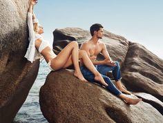 River Island campaña Primavera-Verano 2016