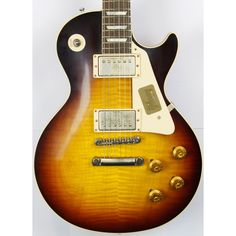 Objects of distinction are seldom recognized immediately, and this was certainly the case when Gibson introduced the newly renamed Les Paul Standard in July of 1958. Having already made several modifications to the base Les Paul Model guitar over the previous two years - the Tune-o-matic bridge a...