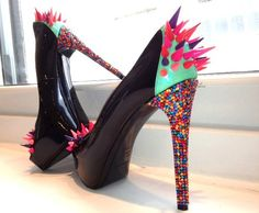 Something my feet should aspire to....