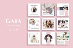 Gaia Social Media Pa