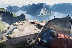 Reine-Lofoten Camping - Camp Trend
