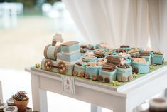 event & design handmade with love baptism, wedding, party, gifts Train, Events, Design, Handmade, Food, Happenings, Hand Made, Meal, Essen