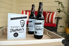 Father's Day Printable Card | TodaysCreativeBlog.net