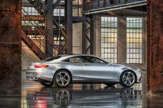 Das Mercedes Benz S63 AMG Coupé dreht seine Runden auf dem Nürburgring. Die ganzen News findet ihr hier: http://www.the-motorist.com/autonews/mercedes-benz-s63-amg-coupe.html