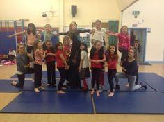 School to perform cheerleading showcase