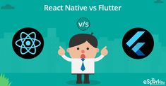 Amid a plethora of pros and cons, React Native vs Flutter will change the way we use mobile apps in the future.This comparative analogy gives beginners an overview of the benefits of choosing either application framework, for a project.The future lies in the way coders make wonders with these tools. We can hope and predict for the best. React Native, Build An App, Google Ads, Programming Languages, Material Design, App Development, User Interface, Mobile App, Nativity