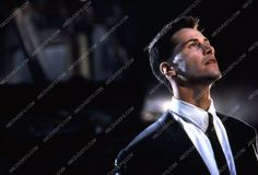 Keanu Reeves film Johnny Mnemonic 35m-5947