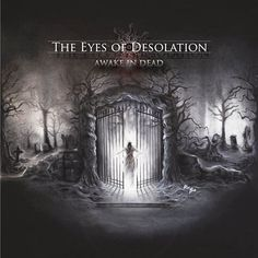 "[CRÍTICAS] THE EYES OF DESOLATION (CRI) ""Awake in dead"" CD 2016 (Symbol of domination)"