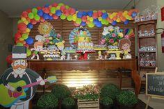Festa do mundo bita Lucas 2, Bernardo, 1, Kid Birthdays, Kids Part