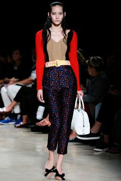 Miu Miu Spring 2015 Ready-to-Wear - Collection - Gallery - Look 22 - Style.com