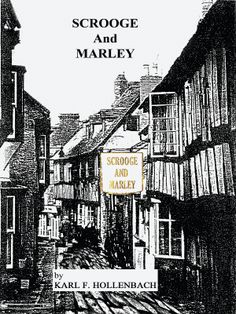 Marley and Scrooge - Book Description:  A year after Ebenezer Scrooge encountered the ghost of his partner, Jacob Marley, as well as the Ghosts of Christmas Past, Present and Future, Scrooge relives the previous Christmas and is visited by the ghost of Jacob Marley once more. Mediating for his friend and partner by fulfilling his requests, Scrooge witnesses an altogether different story.