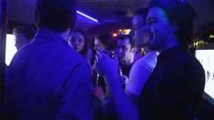 A legnagyobb születésnapi meglepetés buli az Eveningstar Partybus-on! Fergeteges buli videó, felejthetetlen hangulat!