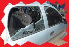 O Palhetas na Foz: Furto no interior de veículo junto ao hospital da ...