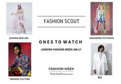 WOMAN FASHION WEEK Woman Fashion, Fashion News, Fashion Scout, Aw17, New Trends, Feelings, Shopping, Women, New Fashion
