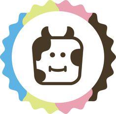 Yogurt Branding | Yogu Moo by Juan Pablo Gonzalez, via Behance