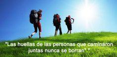 ¿Creéis que es cierto este proverbio?  www.caminodesantiagoreservas.com