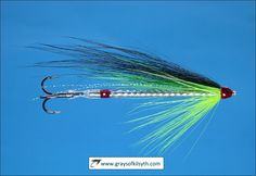 Sea Trout Tube Fly