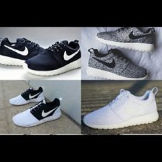 Nike roshes ISO of a size 7 or 7 1/2 at a fair price Shoes Athletic Shoes