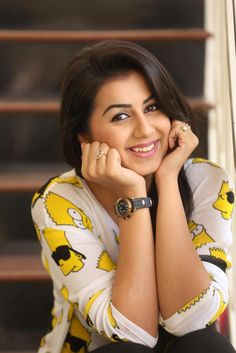 South Indian Actress Nikki Galrani Stills In Yellow Dress Bare Beauty, Beauty Full Girl, Beauty Women, Bollywood Actress Hot Photos, Bollywood Girls, Actress Photos, Beautiful Girl Image, Beautiful Gorgeous, Most Beautiful Indian Actress