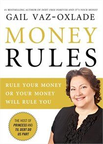 Money Rules by Gail Vaz-Oxlade