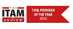 Snow Software is ITAM Tool Provider of the Year - http://appworks.nl/2015/12/02/snow-software-is-itam-tool-provider-of-the-year/
