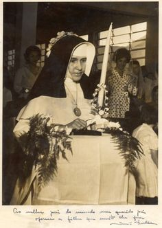 Anjo Bom do Brasil - Obras Sociais Irmã Dulce
