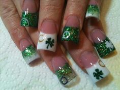 St Patricks Day is on its way ♧♧♧