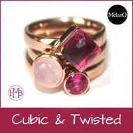 Twisted-Cubic-Rose-Fuchsia-tinten-voorbeeld-A