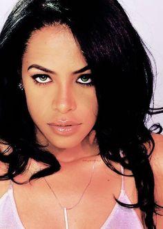 Rip Aaliyah, Aaliyah Style, Aaliyah Pictures, Girls Braids, Little Girl Braids, Little Girl Hairstyles, Aaliyah Haughton, Beautiful Black Girl, Celebs