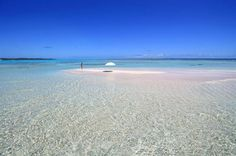 ハワイより断然こっち!鹿児島「百合ヶ浜」のサンドバーは最も天国に近い場所 | RETRIP[リトリップ]