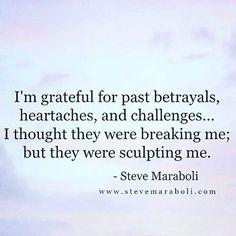 """934 Likes, 23 Comments - Steve Maraboli (@stevemaraboli) on Instagram: """"Strengthened by the struggle... . . . . . #stevemaraboli #inspiration #motivation #life #truth…"""""""