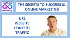 Čo je potrebné k úspechu: URL, WEBOVÁ STRÁNKA,OBSAH, DOPRAVA