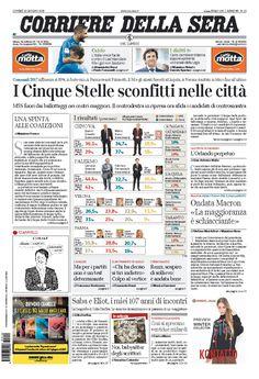 Corriere della Sera // 12/06/2017 //