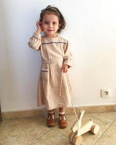 Vanina.Blog.Mode. Déco. Beauté sur Instagram : J'espère que ma Poussinette va garder son petit sourire tout à l'heure à l'école . _______ Bon courage pour la reprise à vous … • Instagram