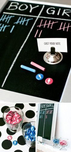 24 Gender Reveal Ideas