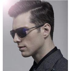 629f43147c VEITHDIA Aluminum Magnesium Polarized Men s Sunglasses Square Vintage Male  Sun glasses Driving Eyewear Accessories For Men