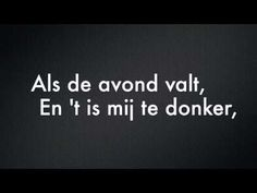 Claudia de Breij - Mag ik dan bij jou? (lyrics) - YouTube
