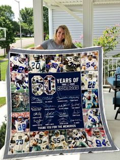 Cowboy Quilt, Dallas Cowboys, Quilts, Blanket, Trending Outfits, Beautiful, American Staffordshire, Pitbull, Stitches