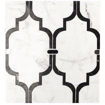 Habib Marble and Mirror Tile