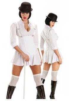 Free Halloween Costume Ideas | Home Top Costume Idea Searches Scary Halloween Ideas Girls - kootation ...
