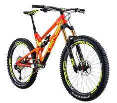 0ac99942585a2 Intense представи новото поколение Tracer Mountain Bike Store, Mountain Bike  Parts, Mountain Bikes For