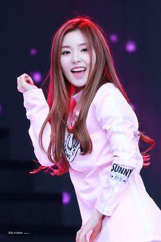 IRENE - Bae Joo Hyeon