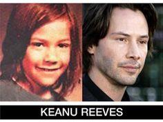 Keenu Reeves