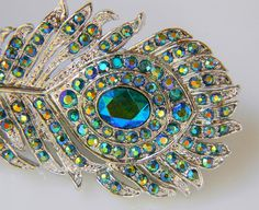 peacock bling GET LISTED TODAY! http://www.HairnewsNetwork.com  Hair News Network. All Hair. All The time.