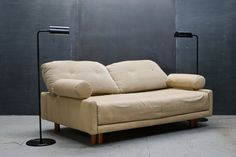 United Kingdom, c.1990s. Claude Brisson for Ligne Roset Multy Three Positions; Sofa, Chaise-Longue and Sofabed.    W: 51½ x D: 40½ x H: 32¼ in. *(Seat H: 17¼ in.)