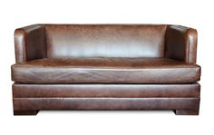 3) Montoya Sofa, Custom sizes and fabrics, Approximately $7000