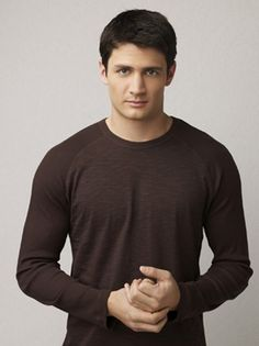 James Lafferty... :) favorites-future-husbands