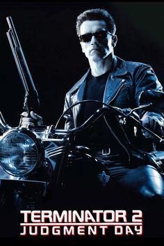Terminator 2: Judgment Day (1991) - Vidimovie.com - Watch Terminator 2: Judgment Day (1991) Videos - Trailers Clips & Reviews #Terminator2JudgmentDay - http://ift.tt/28SgtRv