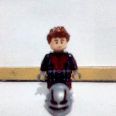 Ant-Man #legostagram #legoantman #lego #legos #afol #avenger #marvel #antman #ant #instagram #instabrick #good #brick #bricknetwork by rieziq158